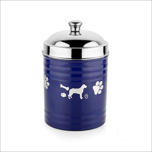 JSI326 Dog And Pet Treat Jar Containers
