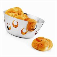 JSI 501 Moon Bread Basket