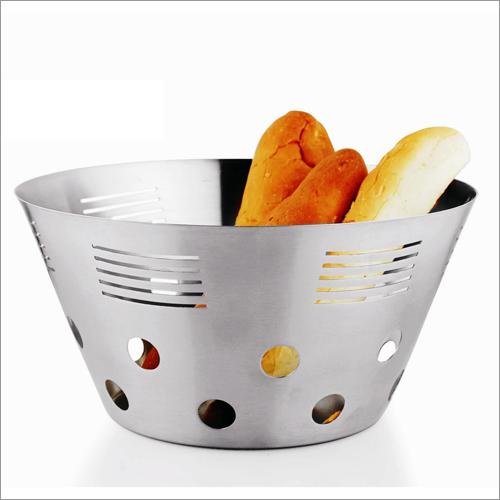 JSI 503 Slit And Round Bread Basket