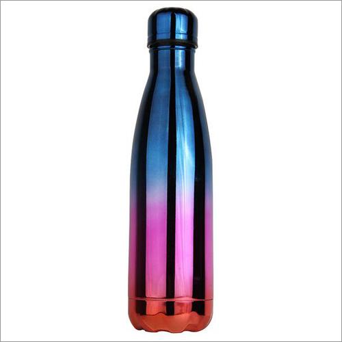 JSI 2213 PVD Color Coated Steel Water Bottles