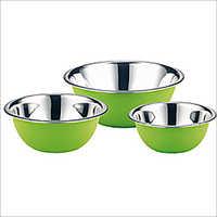 JSI 214 Mixing Bowl Colored