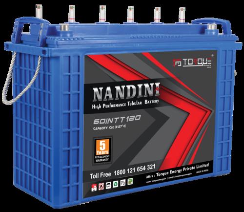 Nandini 60INTT120