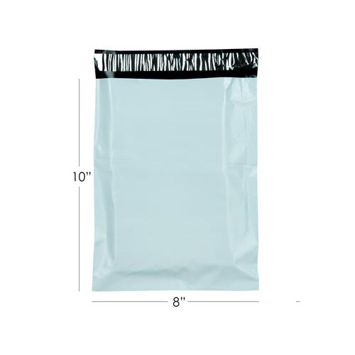 Plain Courier Bag - 8x10 , 51 Micron