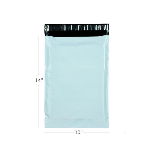 Plain Courier Bag - 10
