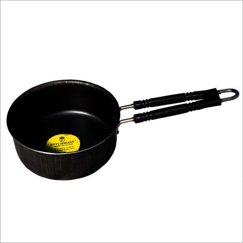 Steel Handle Iron Sauce Pan
