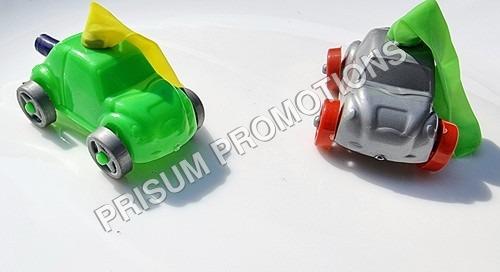 Balloon Car Toy