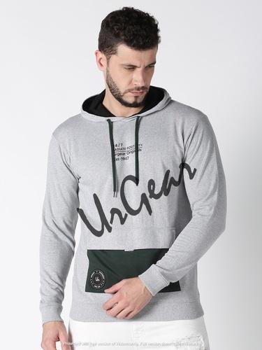 Mens Hooded Sweatshirts