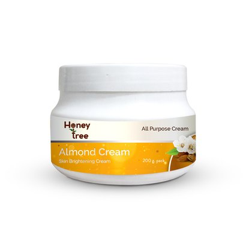 Almond Cream Age Group: 18+