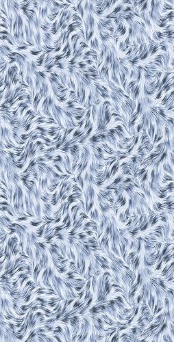 Velvet Blue 600x1200mm Glossy Porcelain Tiles