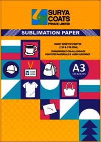 A3 Sublimation Paper