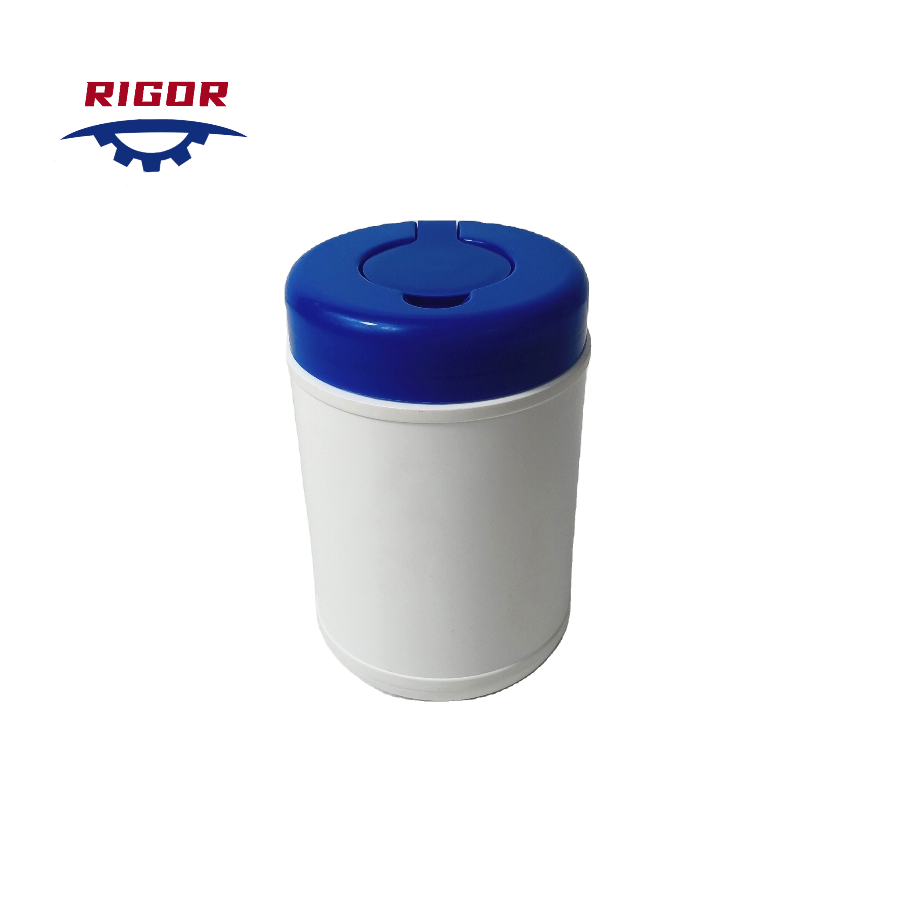 Canister Wet Wipes Making Machine
