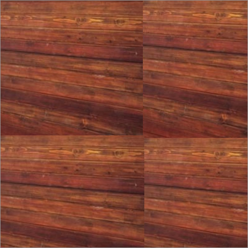 Red Pine Wall Panels
