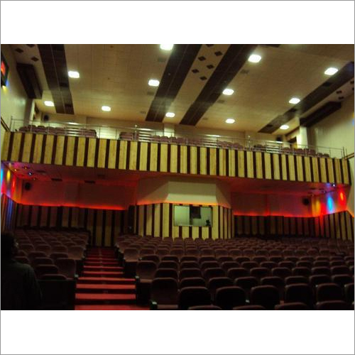 Theater Wall Panels