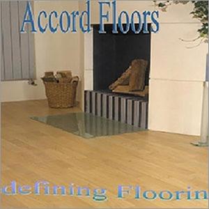 Commercial Laminate Floor
