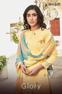 Glory Cambric Salwar Suits Catalogue Set