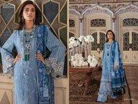 Sana Safinaz Cotton Salwar Suits Supplier