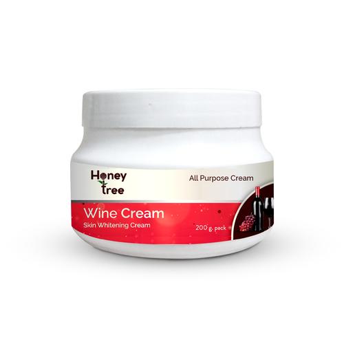 Wine Cream