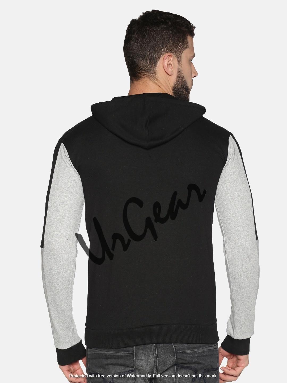 Mens Zipper Sweatshirts