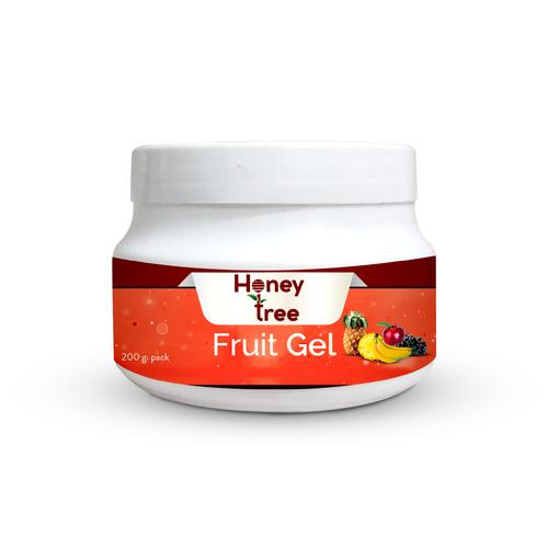 Fruit Face Gel