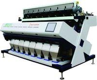 Genn X-series Bhagar Sorting Machine