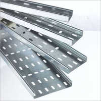 3mm Galvanized Cable Trays