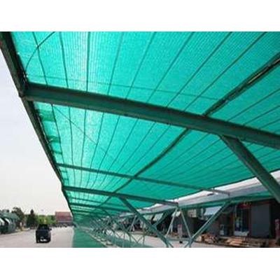 Parking Sun Shade Net