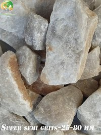 Off white Quartz stone