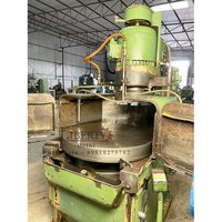 Giustina Vertical Rotary Surface Grinder