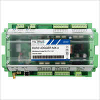 MX-4 Data Logger