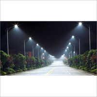 Light Emitting Diode Street Lights