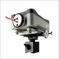 Industrial Laser Calibration System