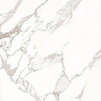 Calacatta Marble 600X600mm GLOSSY PORCELAIN TILES
