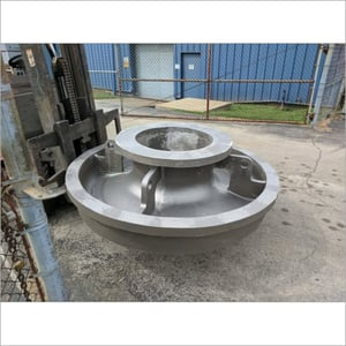 Medium Pressure Chromium Steel Heat Resistant Casting