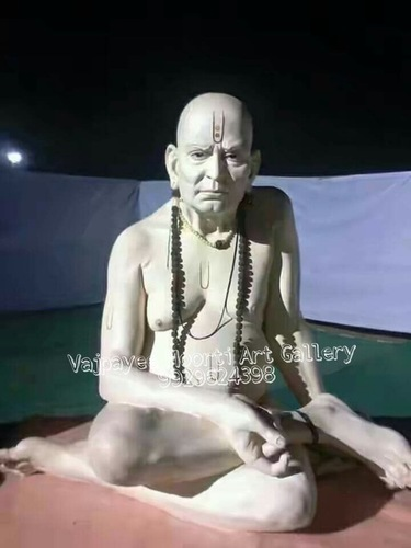 Swami Samarth Statue