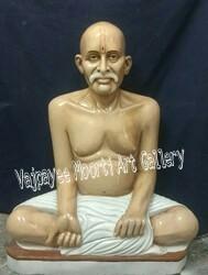 Gajanand Maharaj Statue