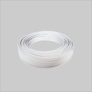 Round 2 Core, 3 Core, 4 Core Wires (0.50 Sq. Mm To 4.0 Sq. Mm) 90 Meter
