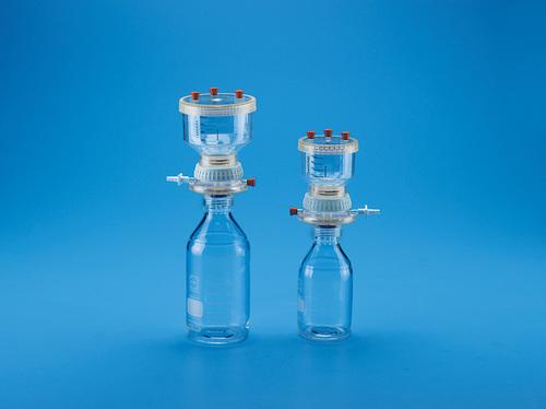 Tarsons 050060 Reusable Bottle Top Filter