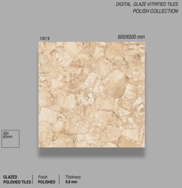 600x600mm Pgvt Tiles