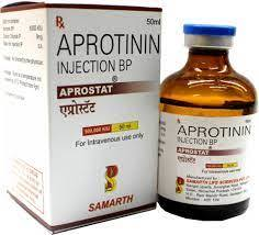 Aprotinin Injections