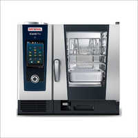 ICP 61E Rational Oven
