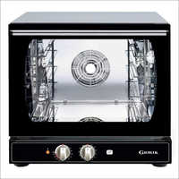 Giorik Convection Oven With Steam 4 Trays