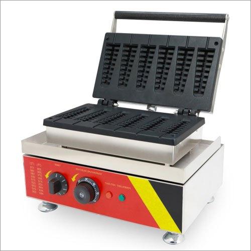 Stick Waffle Machine