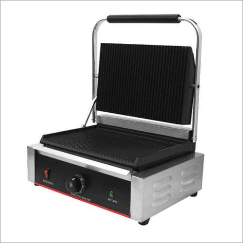 Single Sandwich Griller Machine