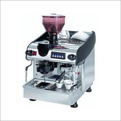 Inbuilt Grinder Coffee Machine