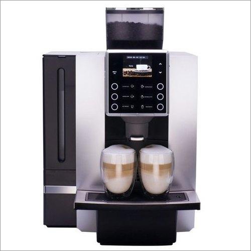 Espresso And Cappuccino Fully Automatic Coffee Machine
