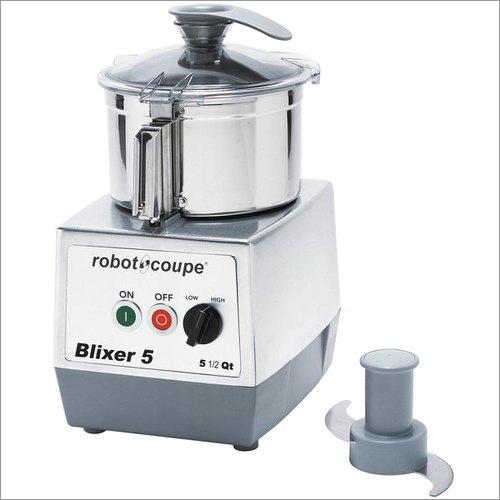 Robot Coupe Blixer 5VV Food Processor
