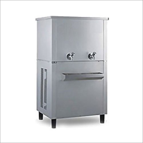 150 Ltr Stainless Steel Water Cooler