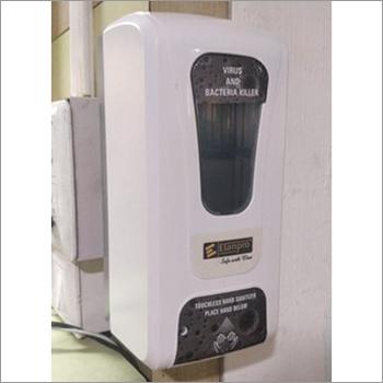 Qualipro Elansafe Touchless Automatic Sanitizer Dispenser