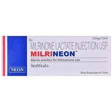 Milrinone Injection
