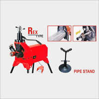 Universal Electric Pipe Grooving Machine